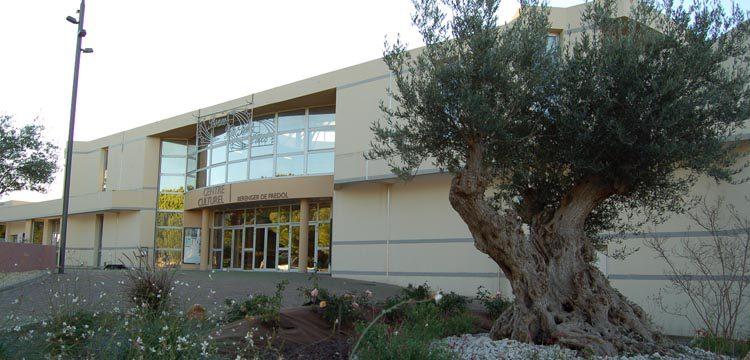 centre culturel Bérenger de Frédol