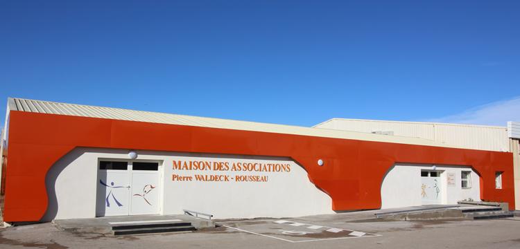 maison des associations waldeck rousseau ville de villeneuve l 232 s maguelone